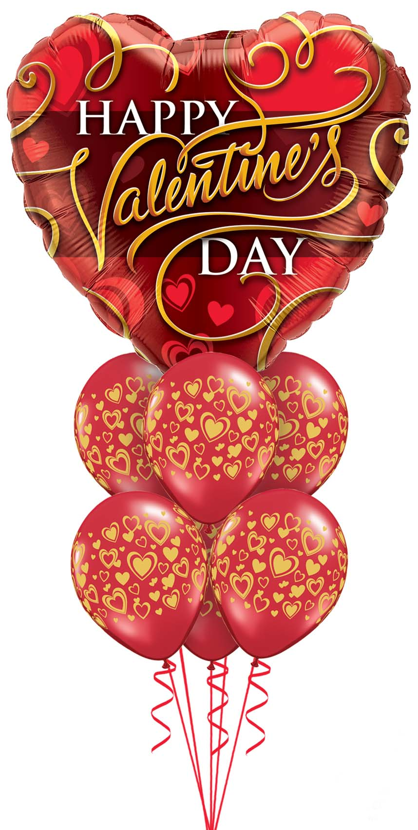 Valentine S Day Roses Flowers Gift Baskets Balloons Bouquets